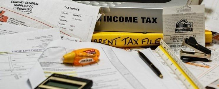 Alimony chages to tax code 2018 & 2019