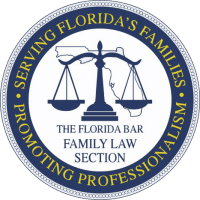 FL Family Law Section logo